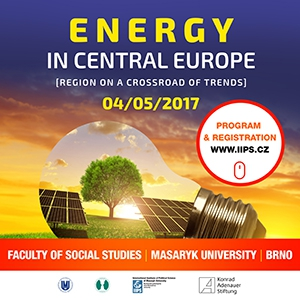 Conference on Energy in CEE