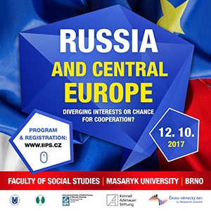 Conference on Russia and Central Europe