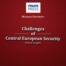 Vyšla kniha Challenges of Central European Security