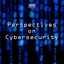 Nová kniha Perspectives on Cybersecurity